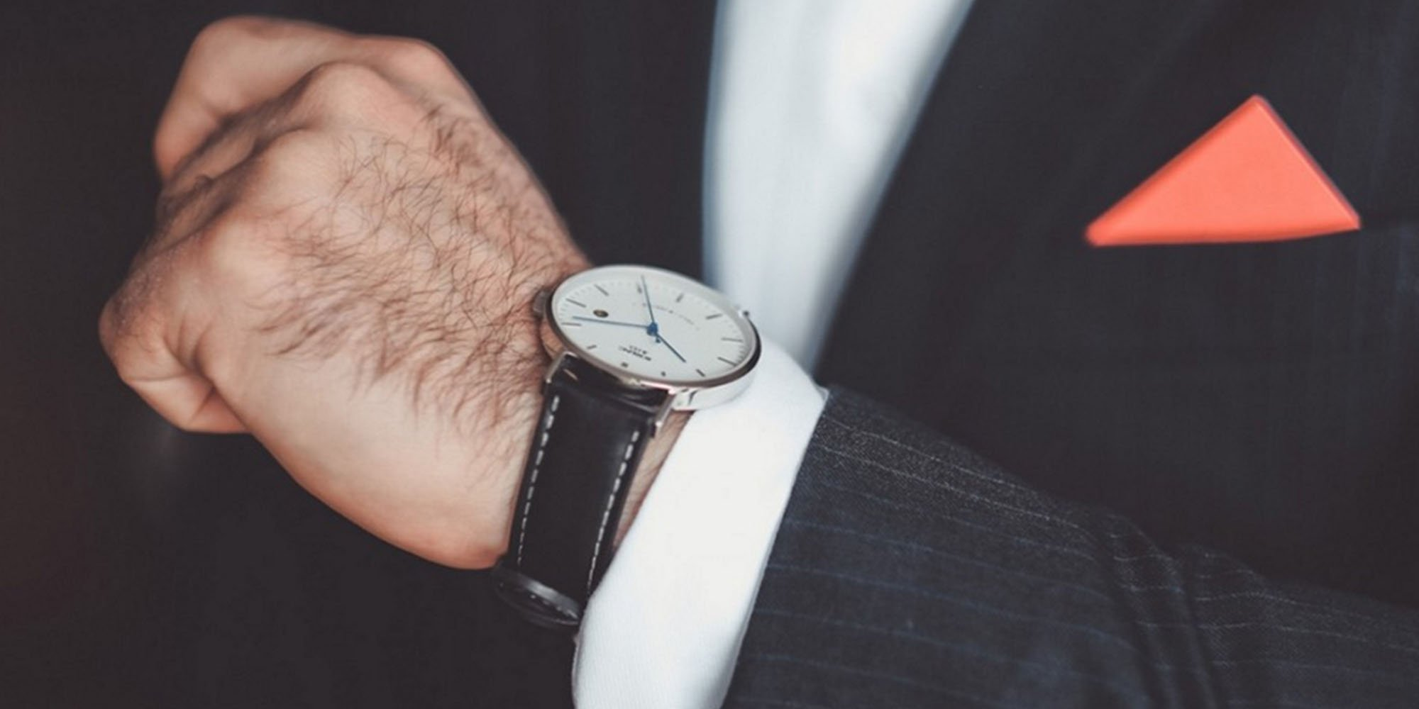Top 5 Minimalist Watch Brands of 2018